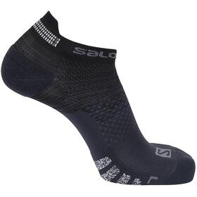 Salomon Predict Low Socks, black/ebony